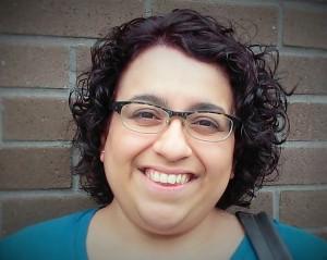 snapshot of Ruth Castillo