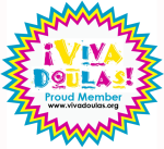 Central Texas Doula Association San Antonio Chapter - ¡Viva Doulas! - Proud Member