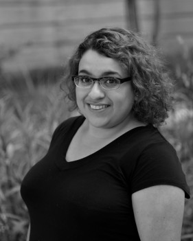 Ruth Headshot 2016 | Ruth Castillo Salty Mama Doula San Antonio Texas