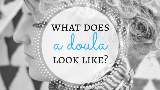 What does a doula look like? Blog header Ruth Castillo Salty Mama Doula San Antonio Texas